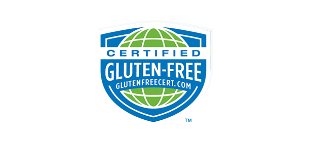 Gluten Free Certification Program logo